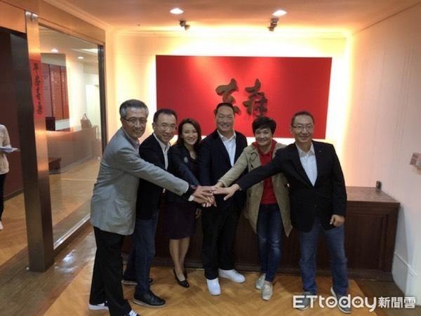 東森全球新連鎖事業eckare完成亞洲基地佈局 即將挺進全球